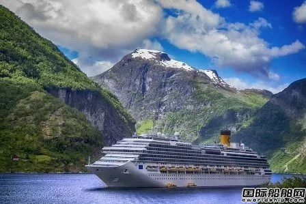 禁止船舶使用洗涤器?挪威政府要发禁令