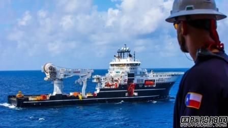 海工资产成为船舶交易市场新热点