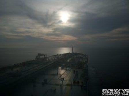 船东:油船市场已恢复平衡