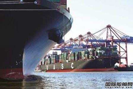 三星重工首次在商船上采用无溶剂涂料