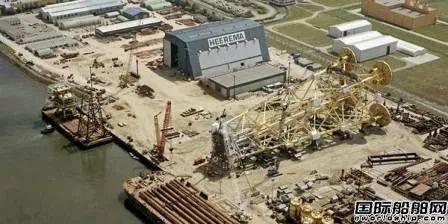 HFG将出售两家建造海工模块船厂