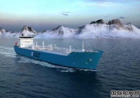 Saga LNG新8万立方米LNG船获CCS批复