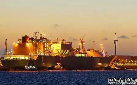 2/3投机订单?LNG船订单还远远不够!