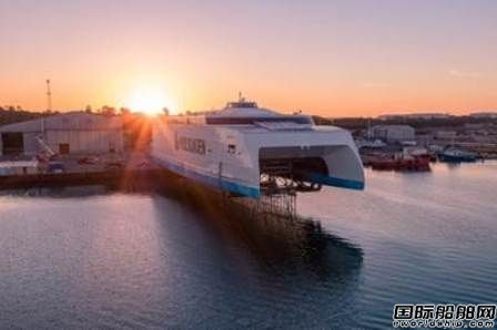 Austal欲采用铝钪合金材料造船