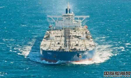 Sovcomflot受益油船市场复苏三季度再度盈利