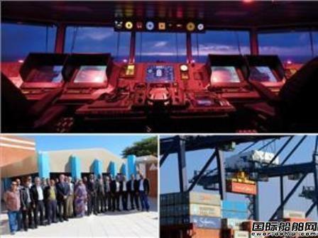 西非将促进船舶电子数据交换