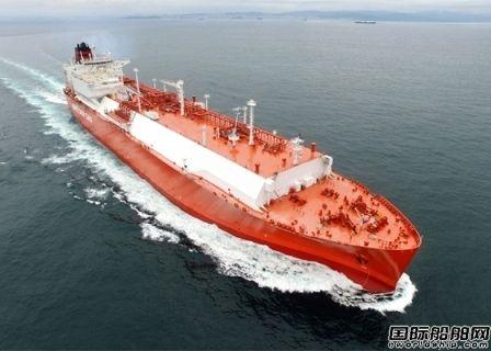 现代重工再获2艘订单,Latsco首次进入LNG船市场