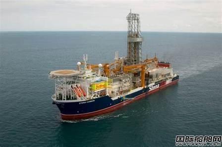 康士伯获Stena Drilling钻井船升级合同
