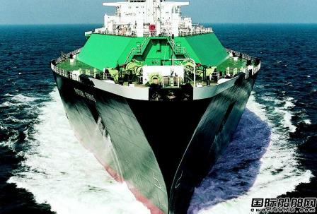 MISC获2艘65000方LNG船定期租约