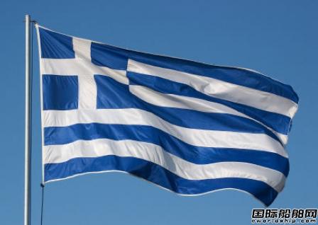 """希腊船东成为希腊经济""""顶梁柱"""""""