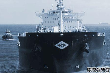 两大船东合并,又一家全球最大油轮公司诞生