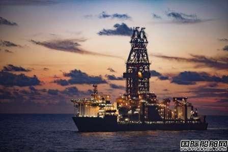 27亿美元~Trans ocean和Ocean Rig并购案完成