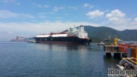 Flex LNG购进5艘在建船成为第五代LNG船最大船东