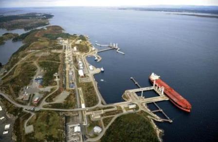 挪威军舰沉没事故报告:误把油轮当灯塔