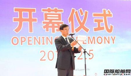 2018第八届广州国际娱乐平台注册免费送金展盛大开幕