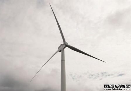Siemens Gamesa获比利时海上风场发电机订单