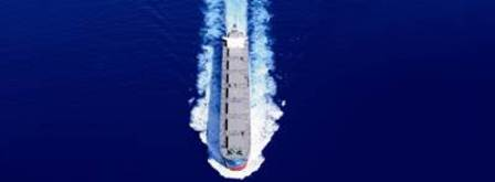 日本船级社新设意大利调查办公室