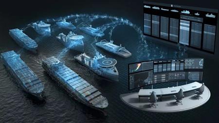 专家:从ABC技术角度谈船舶智能化发展方向