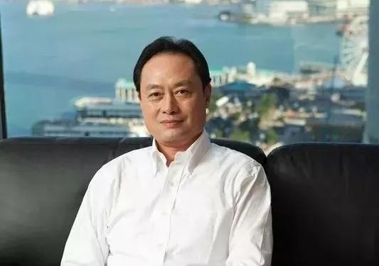 谢春林接替苏新刚任招商轮船董事长