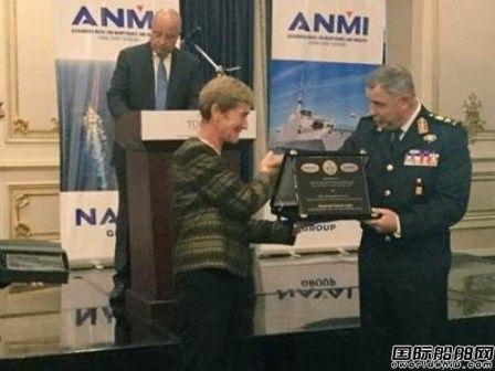 法国海军集团Naval Group成立埃及子公司