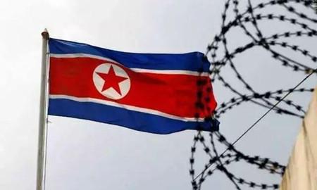 消失的船舶: 朝鲜如何逃避美国制裁?