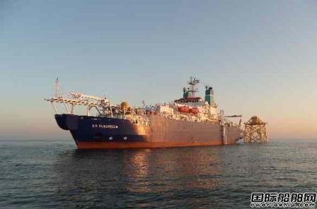 Global Marine战略重组挂牌出售29艘船