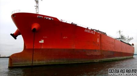 永顺集团出售刚收购2艘LR型油船