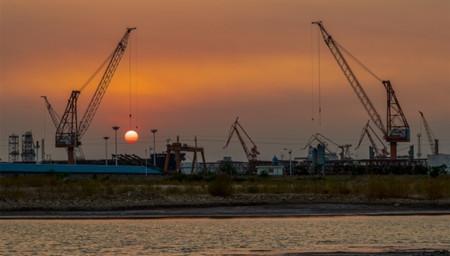 百年上海船厂年内关停造船业务