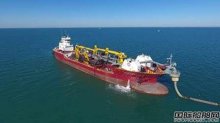 2018年美国本土建造10佳船舶出炉