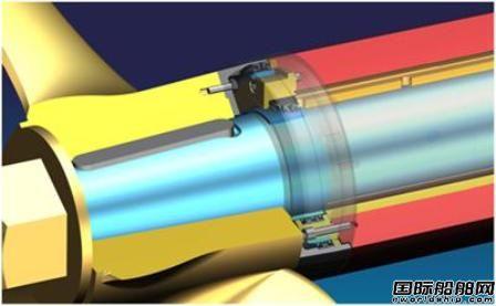 Kooiman艉轴管密封通过BV型式认证