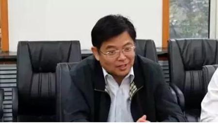 """又一虎!中船重工原总经理孙波被""""双开"""""""