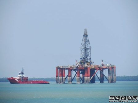 中海油服1100万美元收购42年船龄钻井平台