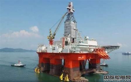 西门子助力打造全球首个混合动力海上钻井平台