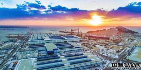 中远海运川崎获2艘散货船订单