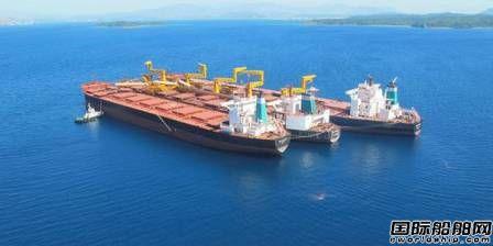 新时代造船将获6亿美元11艘散货船订单