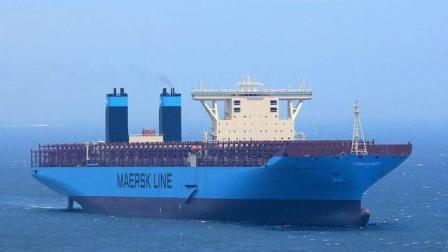 2.35万箱?集装箱船越造越大极限是多少?