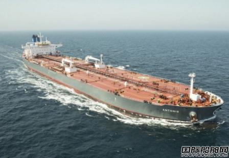 大韩造船获2艘苏伊士型油船订单