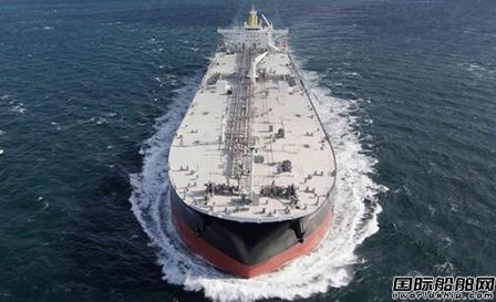 韩进苏比克获2艘阿芙拉型油船订单