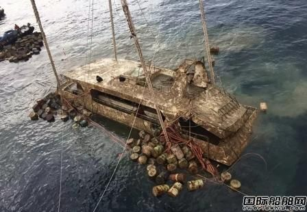 """不是船厂造的?""""凤凰号""""沉船事故真相大白"""