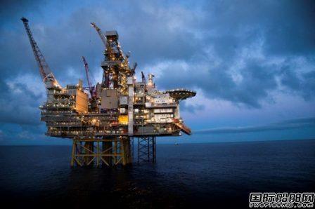 Bergen集团获Equinor海上平台发动机维护合同
