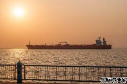 丹麦船企合作测试船舶污染排放监测技术