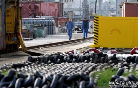 Uljanik船厂工人结束罢工重返工作岗位