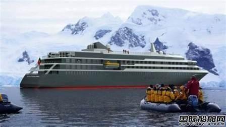 罗罗获2艘探险邮船动力配套合同