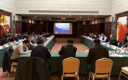 两大集团骨干船企齐聚上海交流邮轮产业发展