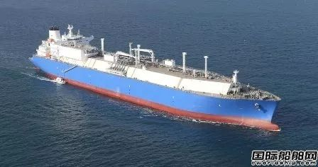 大宇造船预计今年LNG船订单金额首次超50%