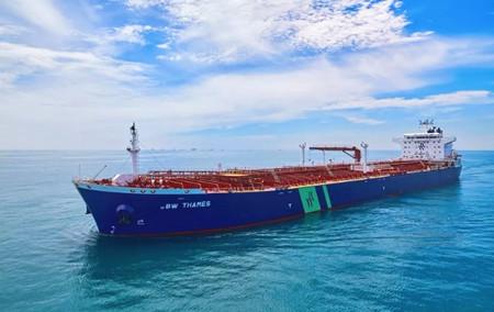 BW Tankers与Hafnia Tankers合并细节公布