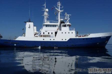 OSK-Shiptech获丹麦渔业检查船设计合同