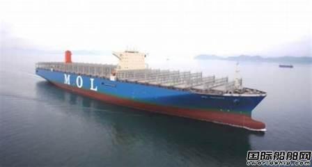 日本船东手持订单超过中国希腊位居全球第一