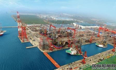 招商工业正式托管金陵船厂