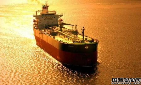 希腊船东:油船市场已经复苏